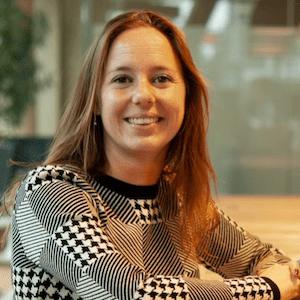 Chantal van der Putten