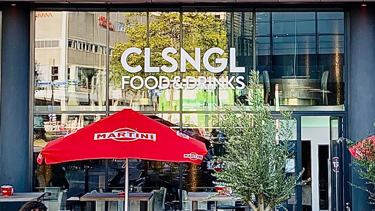 CLSNGL terras