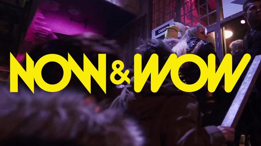 Now&Wow Club