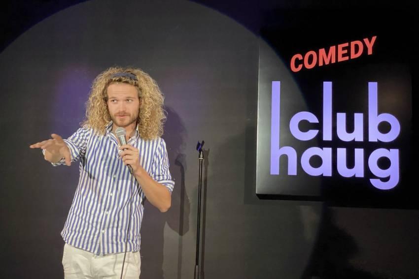 Queer Comedy Special bij Comedy Club Haug