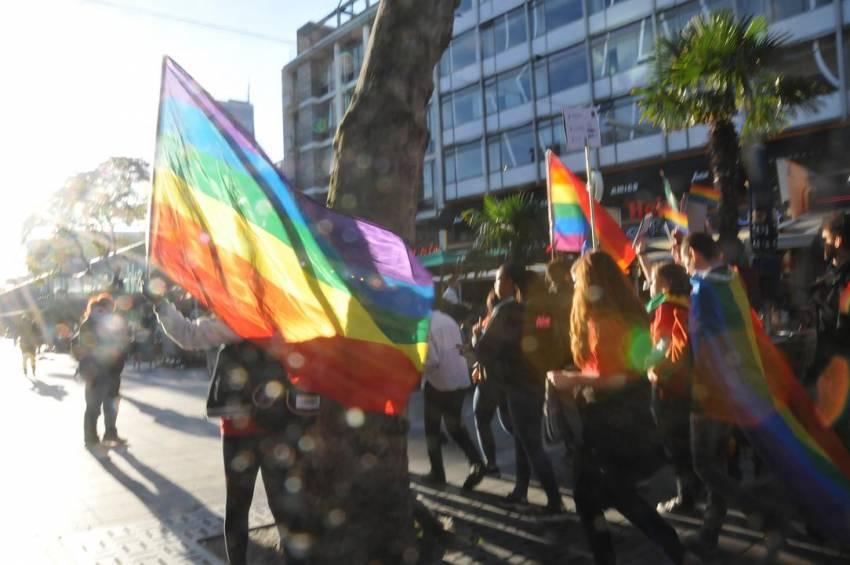 Rotterdam Pride 2015, een terugblik