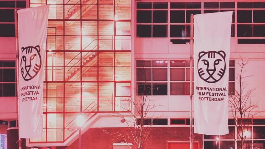 De Filmwijzer voor een Roze Filmfestival