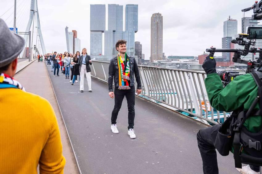 Op weg naar het Eurovisiesongfestival, deel 2: Guus Bok