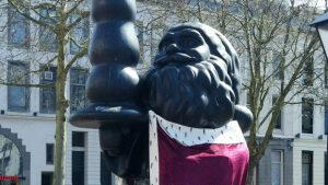 Rotterdamse Iconen: #1 Kabouter Buttplug