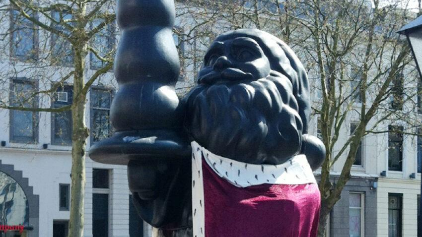 Rotterdamse Iconen: #1 Kabouter Buttplug