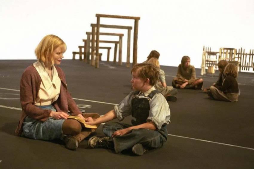Column Rick: Over een dode geschiedenisdocent en Nicole Kidman