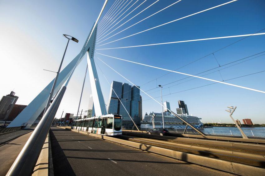 Het Songfestival 2020 komt naar Rotterdam!