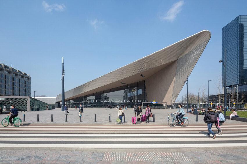 Wordt Rotterdam een nieuwe Gay Destination?