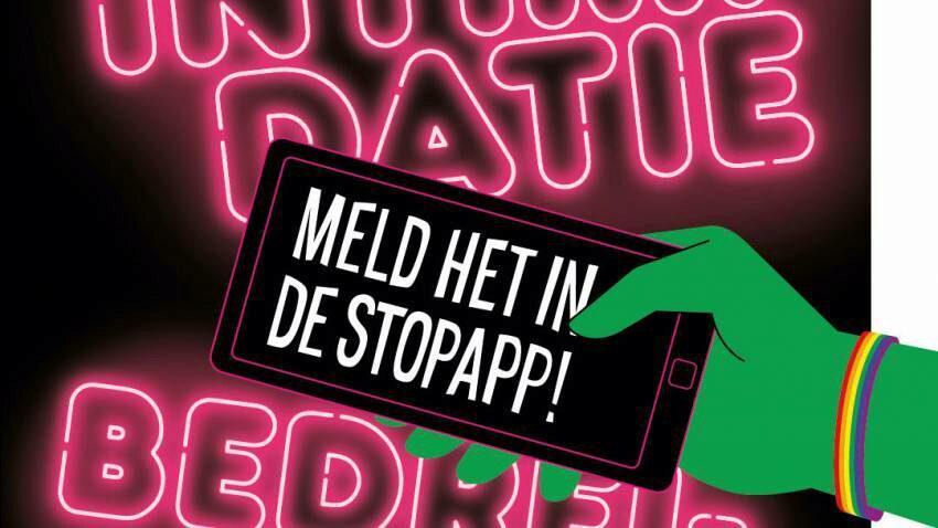 'Iedereen verdient een veilige straat' - nieuwe LHBTI+ campagne door Gemeente Rotterdam