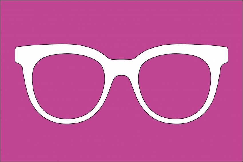 De Column van Vrijdag: Karel met de witte bril
