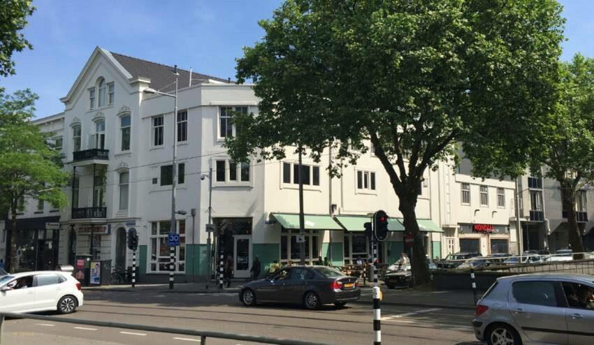 Opening nieuwe Rotterdamse gaysauna vertraagd - 2017