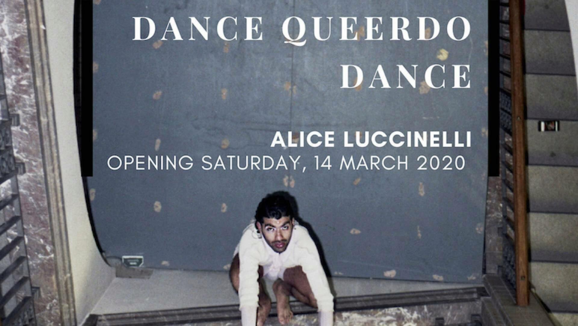 Expositie DANCE QUEERDO DANCE