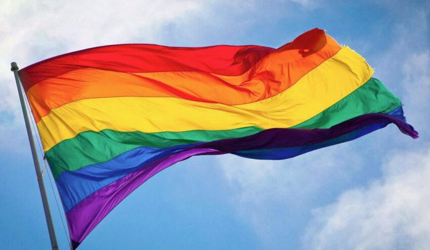 Samenwerking GayRotterdam en radioprogramma 'Uit de Kast' - januari 2018
