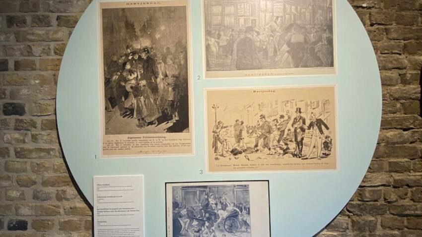 Drag Power brengt geen spektakel naar het Jenevermuseum