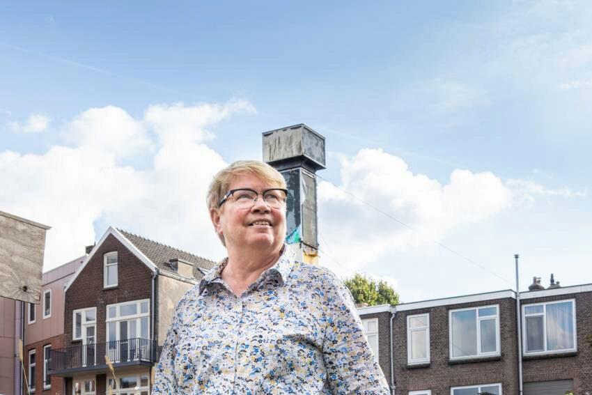 Tineke Teunen: 'Al vijftig jaar inzet voor een inclusievere wereld'