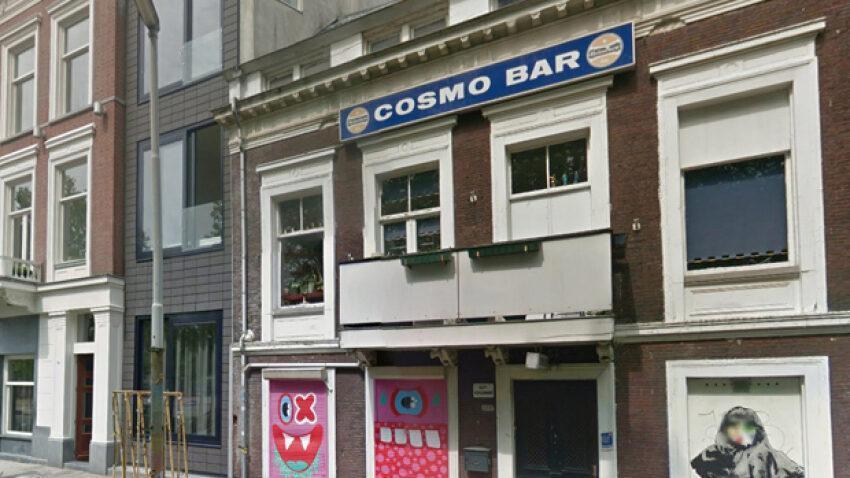 Rotterdams' oudste gaybar sluit deuren
