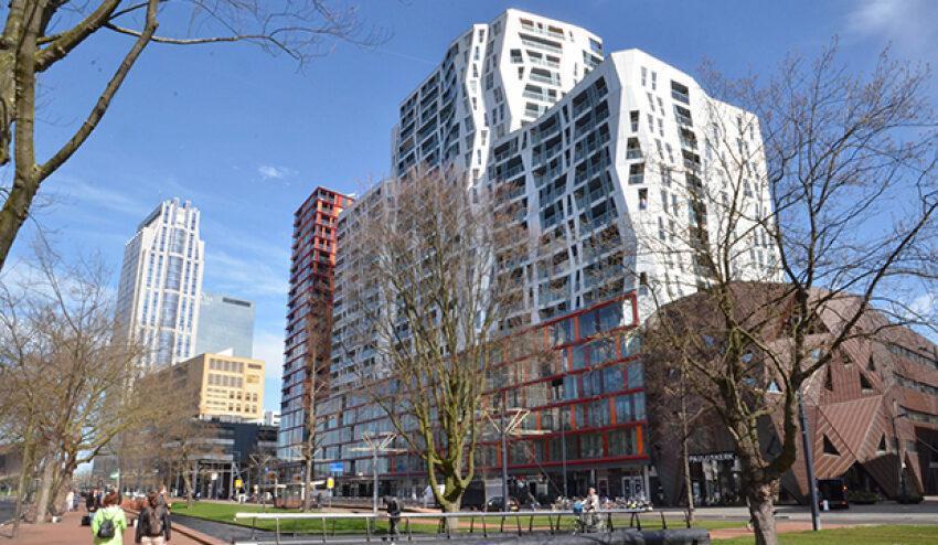 Rotterdamse Iconen: #3 Westersingel