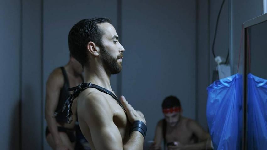 Gay Film Night: Until Porn Does Us Part