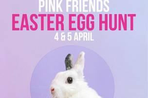 Easter Egg Hunt 5 April