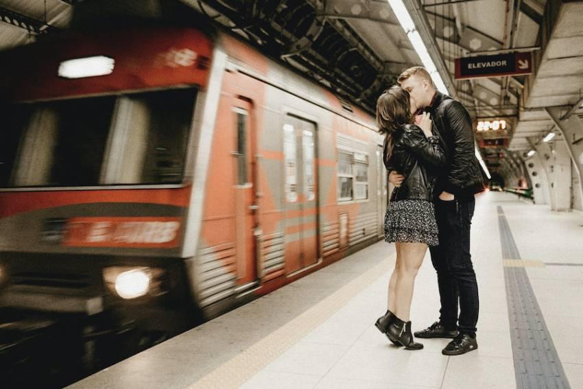 Liefde in een heteronormatieve samenleving