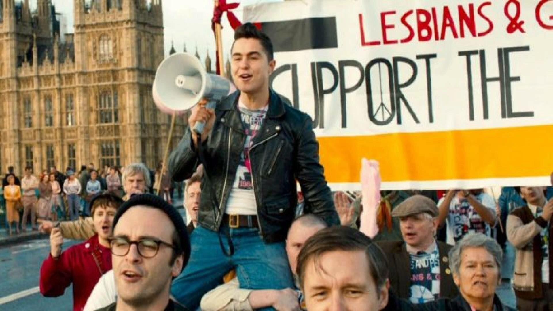 Gay Film Night: PRIDE