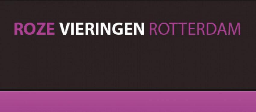Roze Vieringen Rotterdam