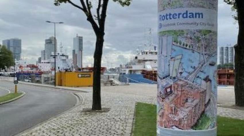 Nu beschikbaar: Facebook Community City Guide Rotterdam