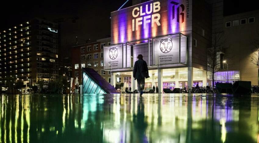 Highlights voor het Filmfestival Rotterdam