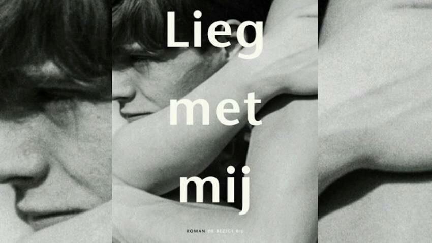 Recensie: Lieg met mij - Philippe Besson