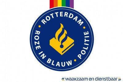 Roze in Blauw / Pink in Blue, LGBTQI+ police network and support