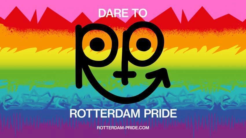 Rotterdam Pride 2020 gaat door